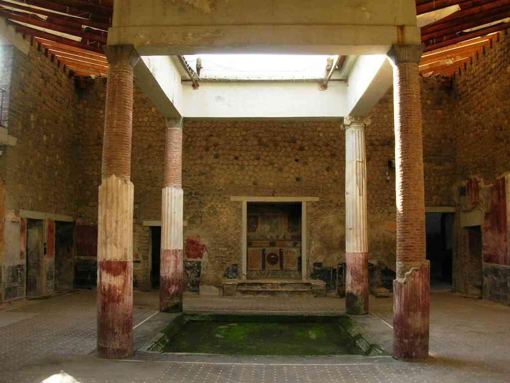 Scavi Archeologici di Stabia