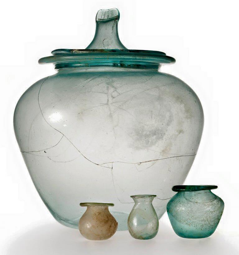 Museo archeologico nazionale di altino - Arte bagno veneta quarto d altino ...