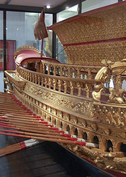 Risultati immagini per padiglione delle navi venezia