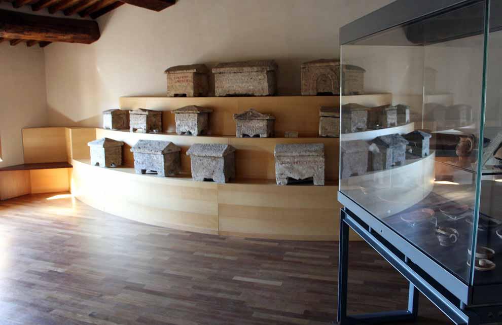 Risultati immagini per foto Museo di palazzo Corboli